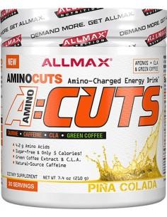 AminoCuts A:Cuts 210g by AllMax Nutrition