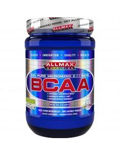 AllMax Nutrition BCAA Powder 400g