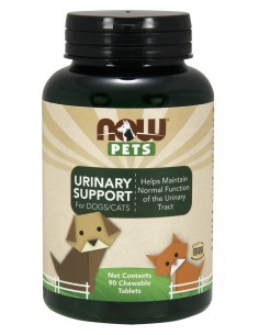 Now Pets Urinary Support 90 compresse masticabili