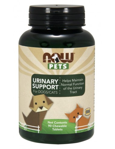 Pets Urinary Support 90 chewable tablets