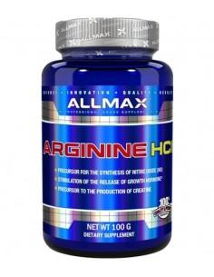 Arginine HCL 400g AllMax Nutrition