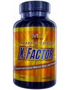 X-Factor Molecular Nutrition