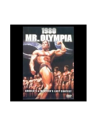 Video_DVD 1980 Olympia DVD DVD