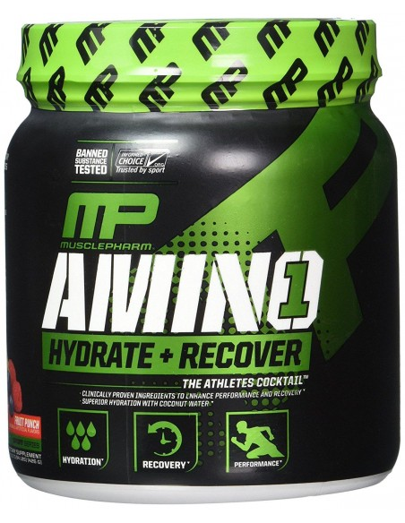 MusclePharm Amino1 428g