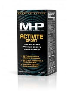 MHP Activite Sport 120 tablets