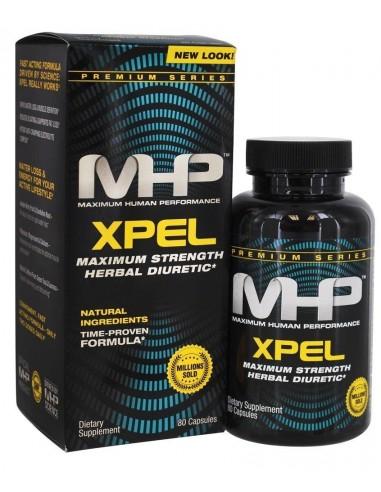 MHP XPel 80 caps