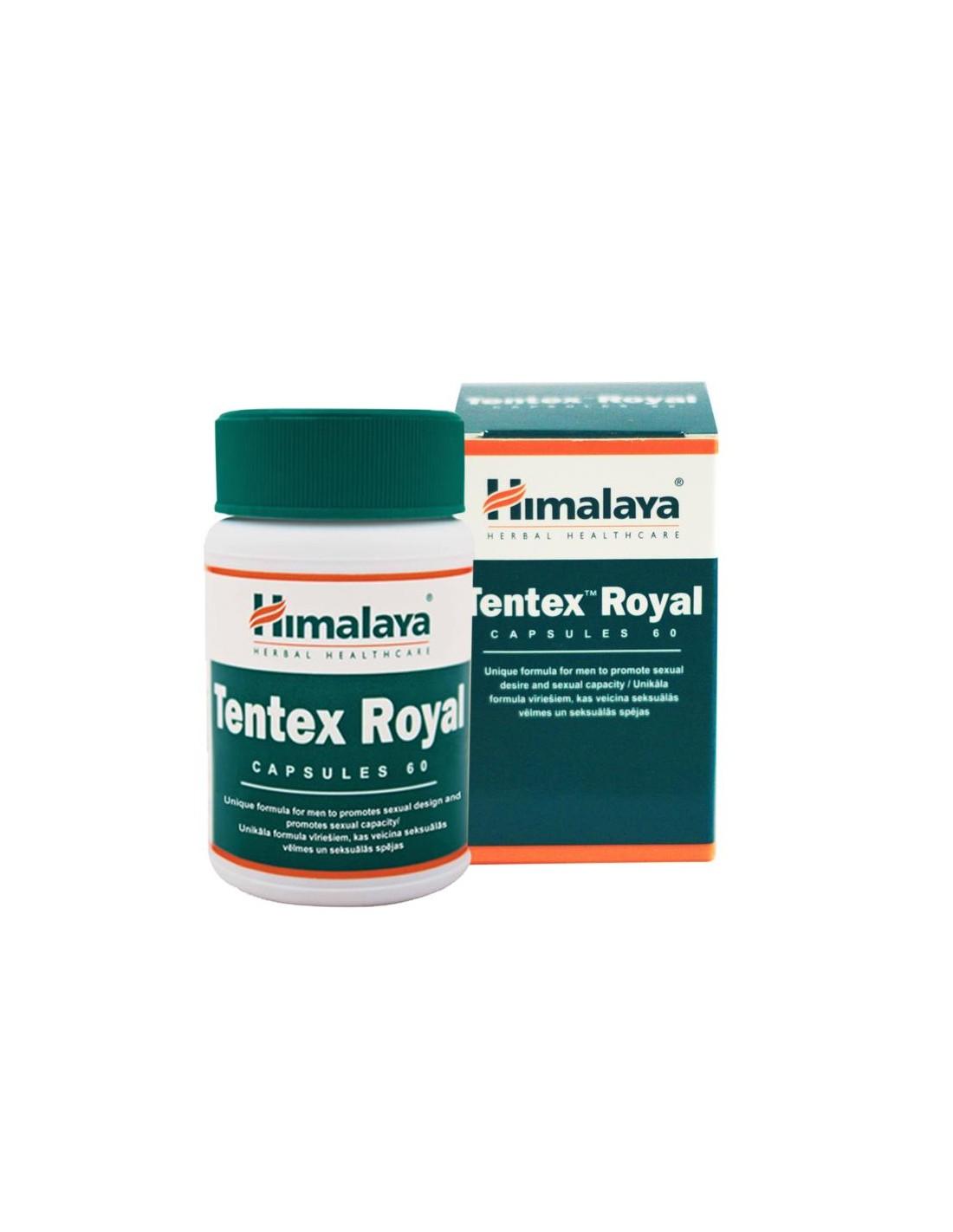 Tentex Royal 10 Caps