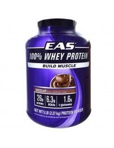 EAS 100% Whey Protein 2270g
