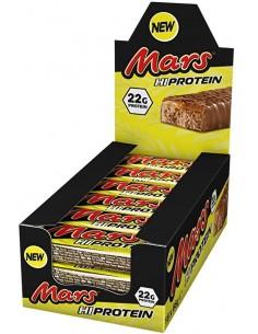 Mars Hi Protein Barrette 18 x 66 g Mars