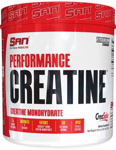 San Performance Creatine 300g