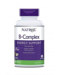 B-Complex Fast Dissolve Natrol
