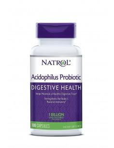 Acidophilus Probiotic 100cps Natrol