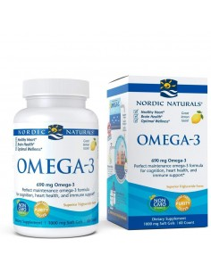 Omega-3 - 690mg