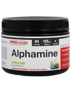 Alphamine PEScience