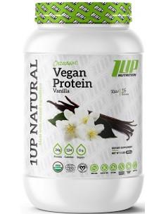 Organic Vegan Protein