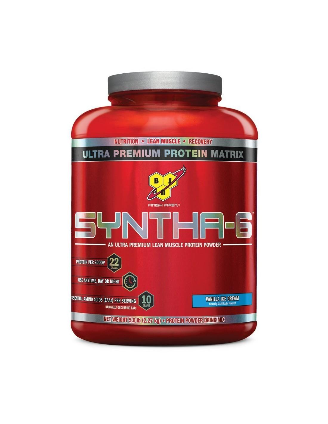 Bsn Syntha-6 2.2 Kg