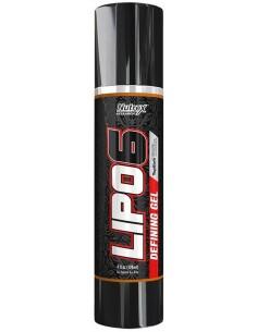 Lipo 6 Defining Gel by Nutrex Research