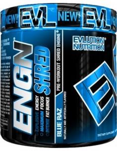 ENGN Shred EVLution Nutrition