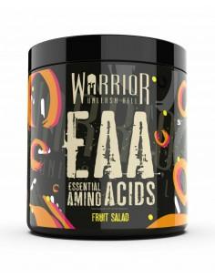 EAA Essential Amino Acids Warrior