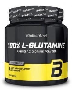 100% L-Glutamine BioTech USA