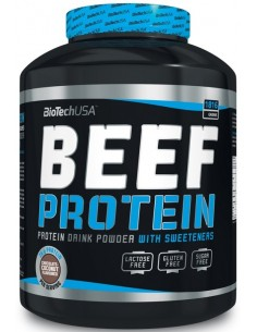 BioTech USA Beef Protein