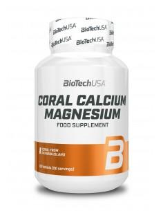 Coral Calcium Magnesium BioTech USA