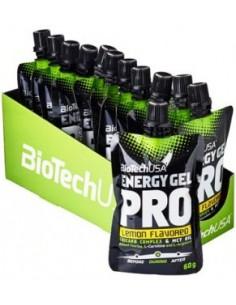 BioTech USA Energy Gel Pro