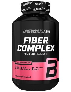 BioTech USA Fiber Complex