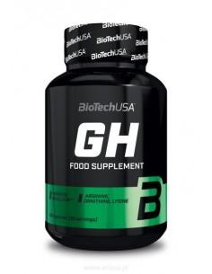 GH Hormone Regulator BioTech USA