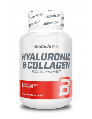 Hyaluronic and Collagen BioTech USA