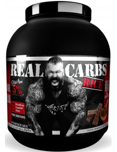 Real Carbs Rice 5% Nutrition