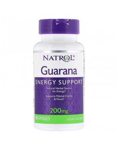 Guarana Natrol