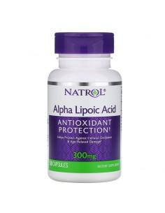 Alpha Lipoic Acid Natrol