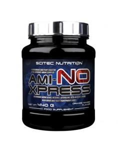 Ami-NO Xpress sctc
