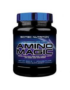 Amino Magic sctc