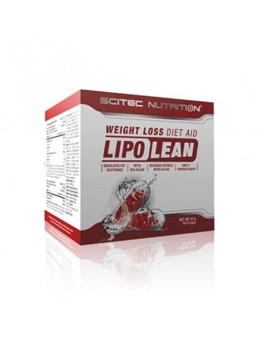 Lipo Lean sctc