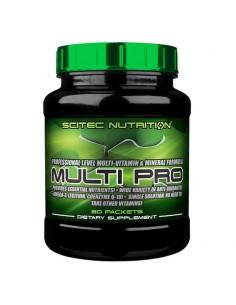 Multi Pro Plus sctc