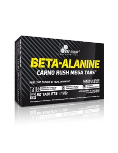 Olimp Beta Alanine Carno Rush