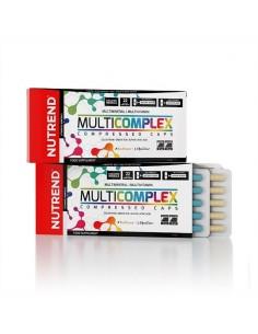 Nutrend Multicomplex compresso