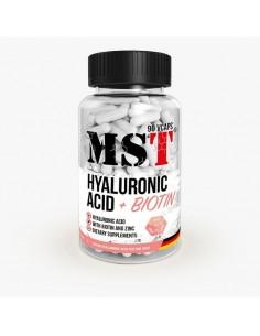 MST - Acido ialuronico 150 mg Biotina
