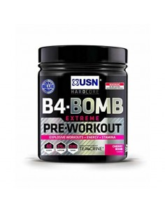 USN B4 Bomb Extreme Booster