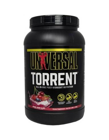 Universal Nutrition Torrent 1490g