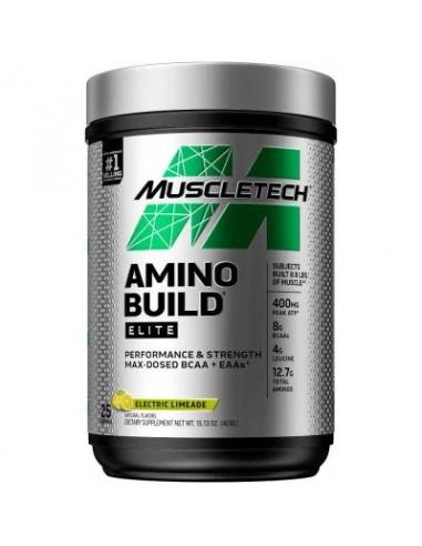 Amino Build Elite