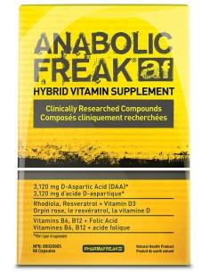 PharmaFreak Anabolika-Freak