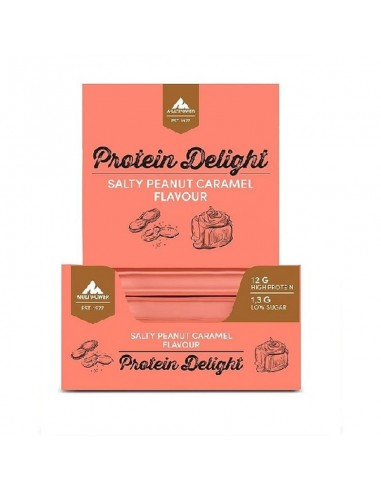 Multipower Protein Delight Protein Bar