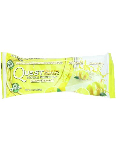 Quest Nutrition Protein Bars 12x60g