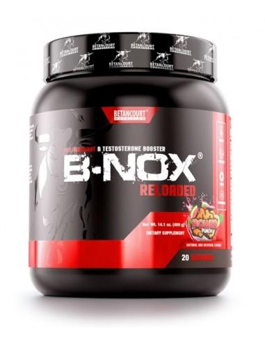B-Nox Reloaded