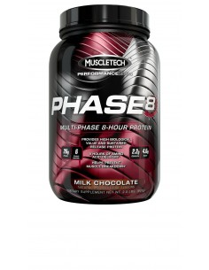 Muscletech Phase 8 Protein 2 lbs