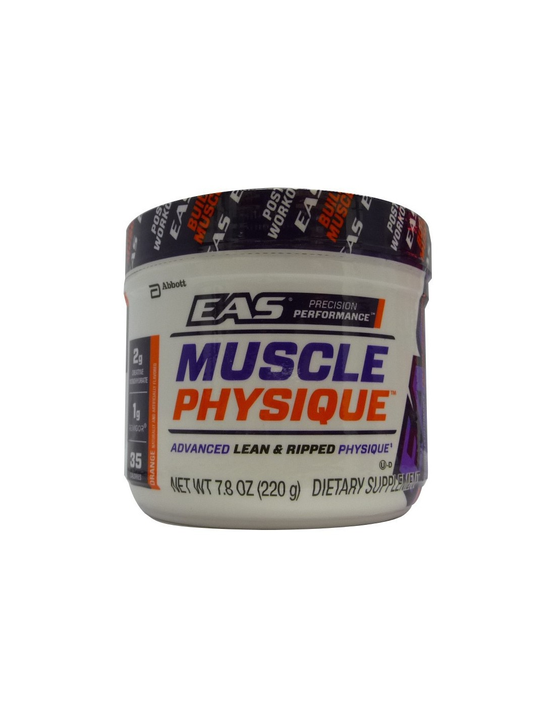 EAS Precision Muscle Physique (BETAGEN) 220g