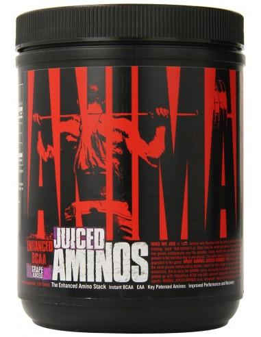 Animal Juiced Aminos 368g by Animal